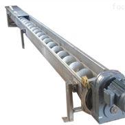 污水处理螺旋输送机