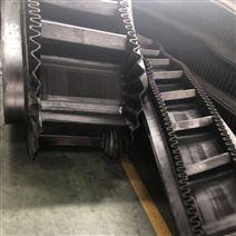 麗江大傾角聚酯輸送帶生產流程