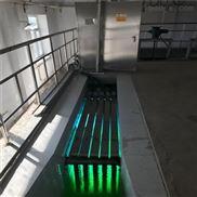 北京天津上海重慶污水明渠式紫外線消毒模塊