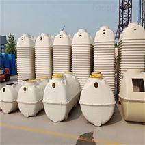 九江农村厕改模压化粪池厂家