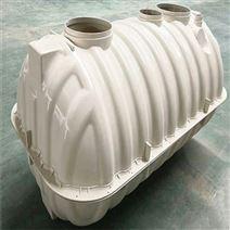 六盘水玻璃钢家用三格净化池批量生产