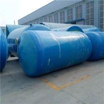 朔州玻璃钢化粪池安装规范