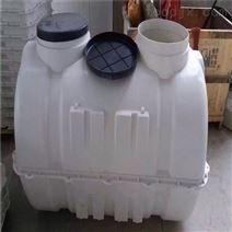 汉中农村改造模压化粪池型号