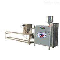 宁波年糕机生产视频