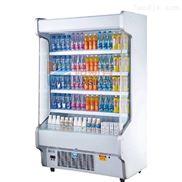 四门冰柜冷藏饮料展示柜