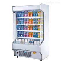 四門冰櫃冷藏飲料展示櫃