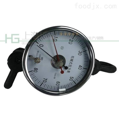 机械式测力计/SGJX-5机械拉力表