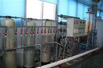 贵州小型反渗透纯水设备