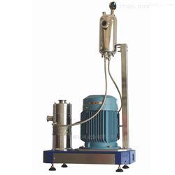 玉米超高速纳米均质乳化机