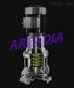 进口单级单吸立式管道泵美国进口品牌