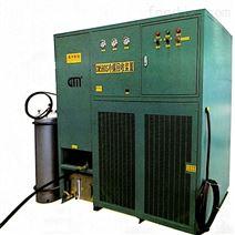 多种制冷剂通用冷媒回收机CM580工厂直销