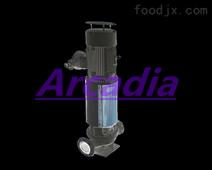 进口立式管道单级离心泵美国进口品牌