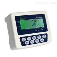 JWI-3000W钰恒经济型显示器厦门JWI-3000W电子仪表