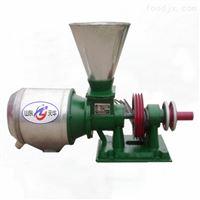 电动锥磨磨面机操作使用方便