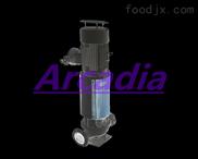 进口屏蔽管道泵美国进口品牌