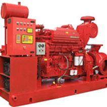 XBC型柴油機泵