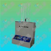 JF3498宽温度范围润滑脂滴点测定器GB/T3498