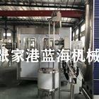 小瓶装纯净水三合一全自动灌装生产线