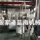 四合一灌装生产线全自动饮用水罐装机