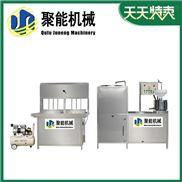 山东聚能全自动化豆腐机价格