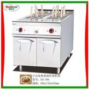 EH-788立式電煮面爐連柜座