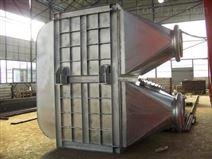 換熱器高爐空氣煤氣預熱器