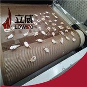 LW-30HMV对虾烘干机 微波大虾烘烤机