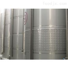 葡萄果酒发酵罐