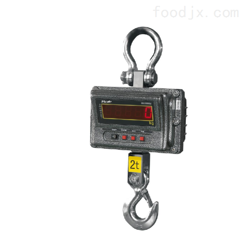 台衡电子秤电子吊秤