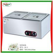 EH-2電熱湯池