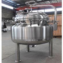 10-5000L不锈钢压滤釜压滤槽
