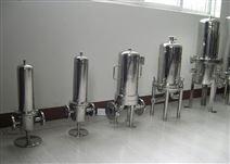 微孔过滤器的应用方法及保养措施