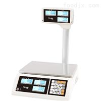 JP-JSP台衡精密测控计价桌秤