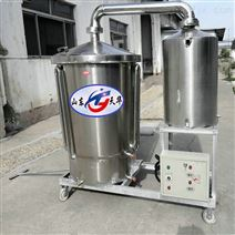 天華蒸汽導熱蒸酒設備
