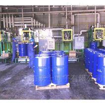 全自动吨桶摇臂灌装机,化工类防腐蚀灌装