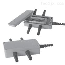 美国中航JB02-2铝质线盒 可接4个传感器