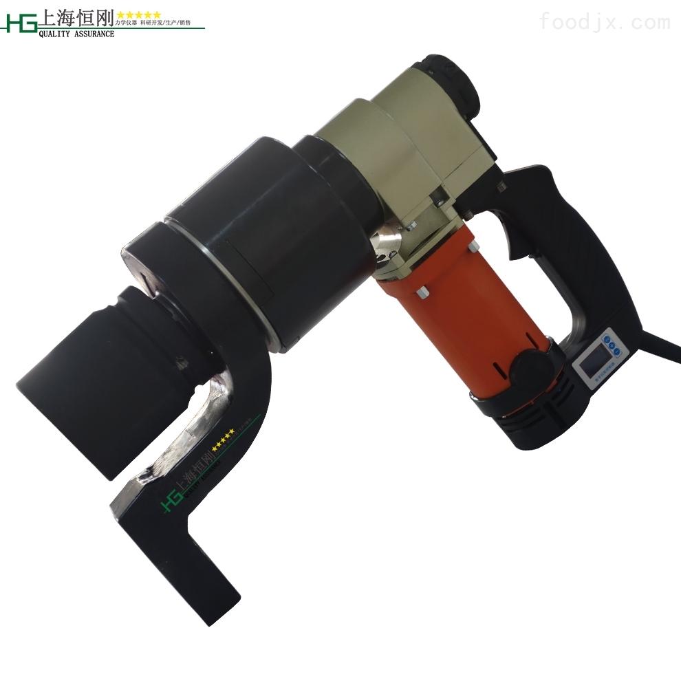 山西省电动扭力扳手质量