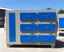 邯郸两级活性炭吸附箱生产厂家