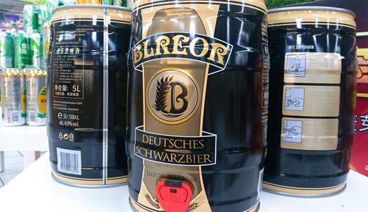 精酿啤酒势?#38750;?#30427; 小型发酵罐迎发展机遇