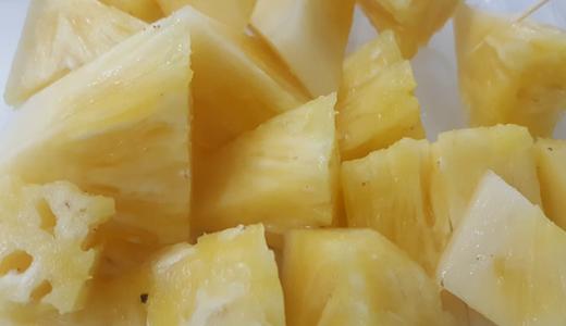 """自动化果蔬加工设备让水果食用""""花样百出"""""""