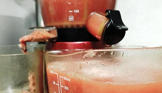 果蔬汁美味营养 榨汁机、灭菌机不可或缺