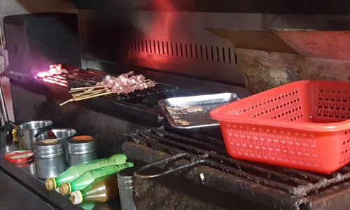 燒烤食品風味獨特 用戶選購燒烤爐需要注意什么?