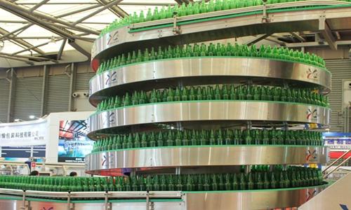 市場上的產品種類繁多 用戶如何挑選合適的灌裝機?