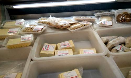 大力發展綠色食品加工業 豆制品設備助力生產安全