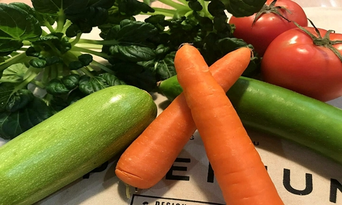 果蔬加工技術創新發展與應用 助推產業健康發展