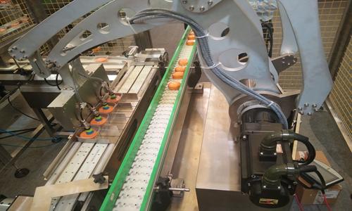 《工业机器人行业规范条件》公布 7家企业荣登榜单