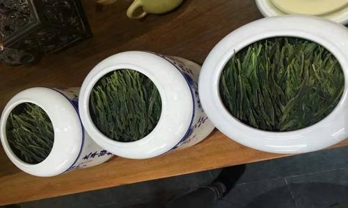 茶叶中有害元素超标 科学仪器来排除隐患