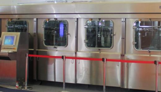 河北省印发新《方案》 食品加工设备促进产业升级