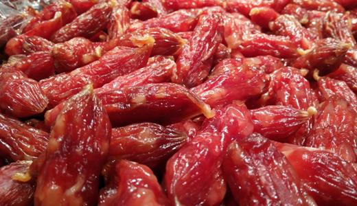 生猪市场触底反弹 肉制品生产线亟待完善与优化