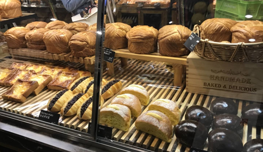 烘焙产业现多元化趋势 带动上游烘烤设备发展